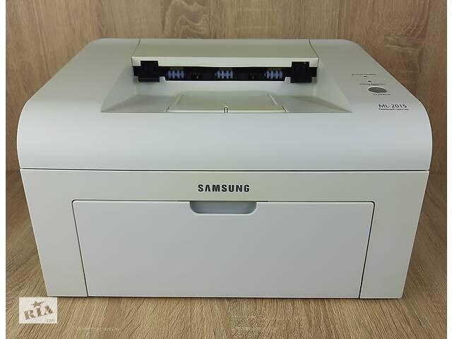 продам Samsung ML-2015& nbsp; він же ML-2010& nbsp;/ML-1610 Дуже ресурсний і швидкісний апарат бу в Києві