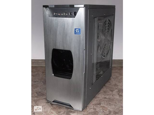 продам Сервер 12 ядер Intel Xeon X5675 3.06-3.46GHz 32Gb DDR3 4x 600Gb RAID бу в Одесі