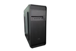 Сервер Б/У MiDiTower / Intel Xeon E5-2670 (8 (16) ядер по 2.6-3.3 GHz) / 16 GB DDR3 / 1 TB HDD / nVidia Quadro K620 2...