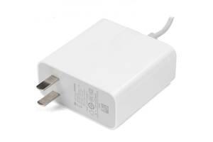 Сетевое зарядное устройство Xiaomi USB-C Power Adapter 65W (ADC6501TM)