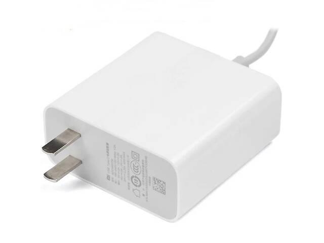 Сетевое зарядное устройство Xiaomi USB-C Power Adapter 65W (ADC6501TM)- объявление о продаже  в Запорожье