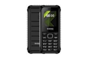 Sigma mobile X-Style 18 Track Black-Grey (Код товара: 11588)
