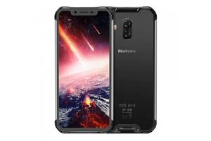 Смартфон Blackview BV9600 Pro 6 / 128GB Серый