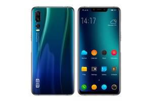 Смартфон Elephone A5 6/128Gb Green