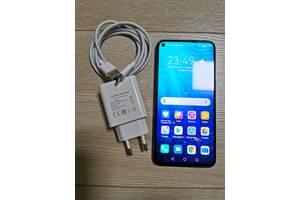 Смартфон Huawei Honor 20 6/128Gb (YAL-L21) Sapphire Blue DUAL SIM
