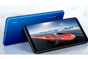 Смартфон Huawei Honor Note 10, мобильный телефон