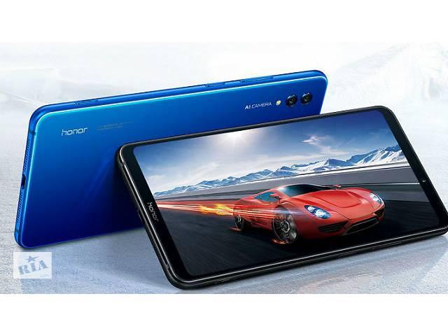 бу Смартфон Huawei Honor Note 10, мобильный телефон в Киеве