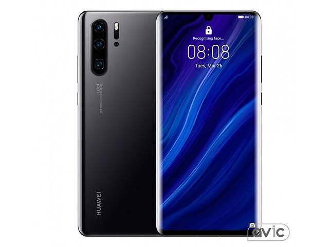 Смартфон Huawei P30 Pro 8/256GB Black (51093NFN)