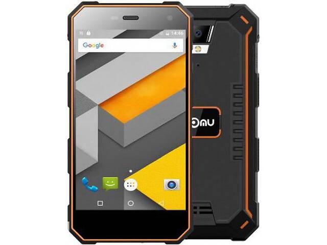 продам Смартфон Nomu S10 Pro IP68 Orange бу в Киеве