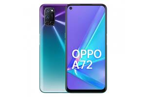 Смартфон OPPO A72 4/128GB Aurora Purple