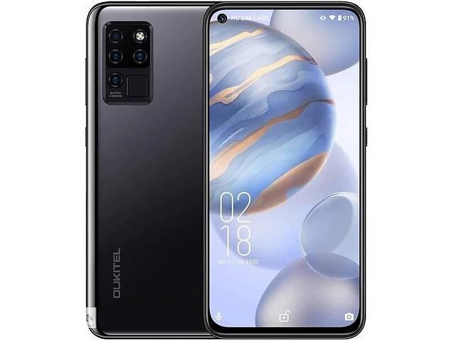 Смартфон Oukitel C21 4/64GB Black- объявление о продаже  в Киеве