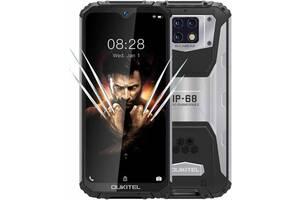 Смартфон OUKITEL WP6 4/128Gb black