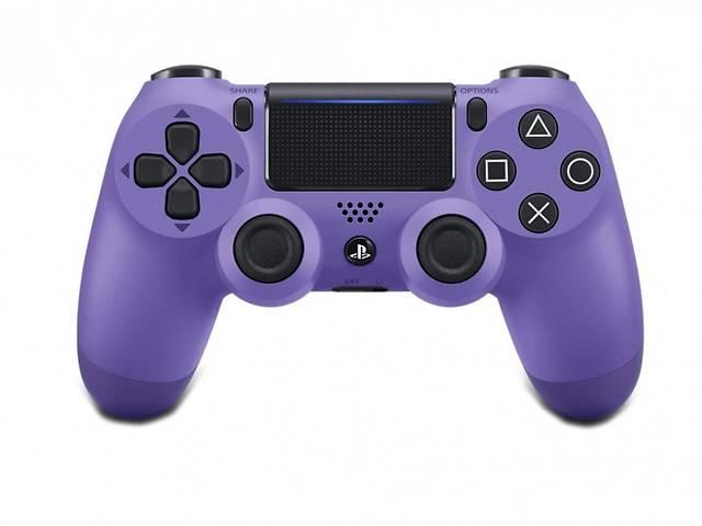 Геймпад Sony DualShock 4 V2 Electric Purple (9955900)- объявление о продаже  в Харькове