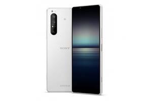 Смартфон Sony Xperia 1 II 8/256GB White