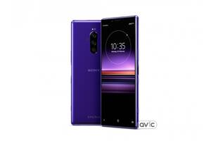 Смартфон Sony Xperia 1 J9110 Purple