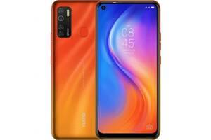 Смартфон Tecno Spark 5 Pro KD7 4/128GB DS Spark Orange (4895180760280)