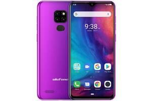 Смартфон Ulefone Note 7P Dual Sim Twilight (6937748733195); 6.1 (1280x600) IPS / MediaTek Helio A22 / ОЗУ 3 ГБ / 32 Г...