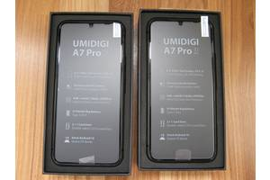 Смартфон UMIDIGI A7 Pro 4/64Gb, (Новинка 2020 года!)