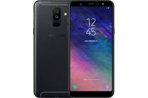 Срочно продам смартфон Samsung Galaxy A6 plus (2018)
