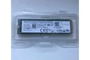 SSSTC CA5-8D512 — 512 Гб — SSD Диск/M.2/ — Made In Taiwan — НОВЫЙ