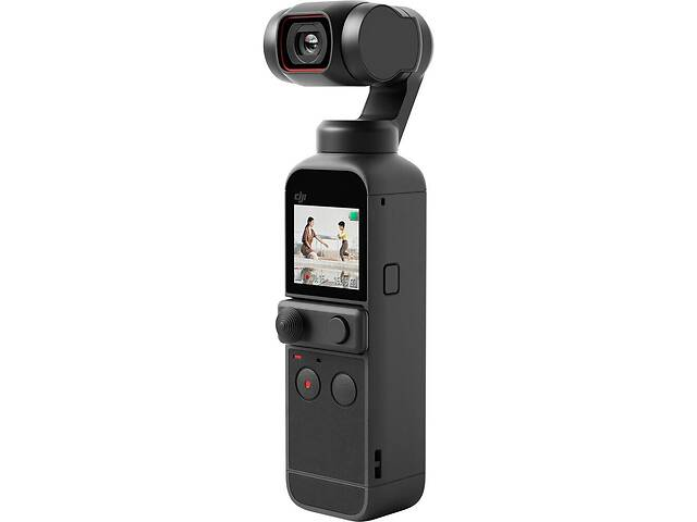 продам Стабилизатор для камеры DJI Pocket 2 (CP.OS.00000146.01) бу в Киеве