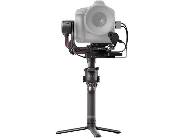 купить бу Стабилизатор для камеры DJI RS 2 (CP.RN.00000093.02) в Киеве