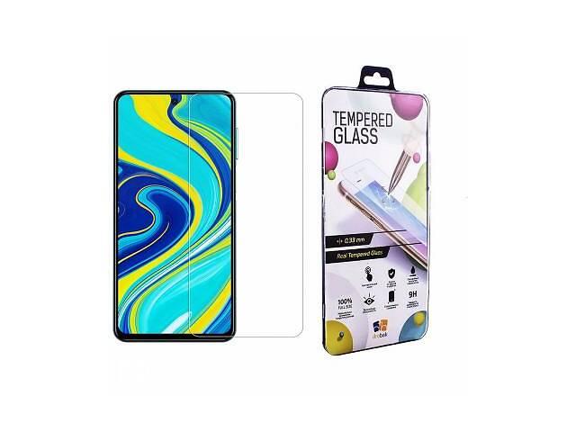 купить бу Стекло защитное Drobak Xiaomi Redmi Note 9 (121282) (121282) в Киеве