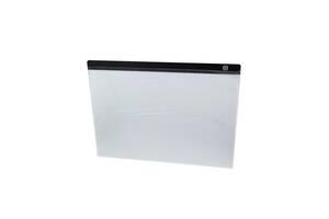 Световой планшет А3 Supretto с LED-подсветкой Белый (5662)