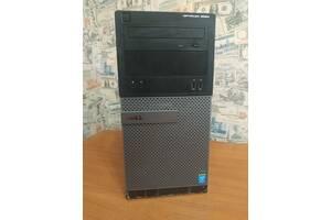 Системный блок Dell /i3 4Gen/8Gb/500Gb/socket 1050