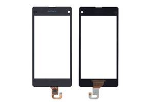 Тачскрин (Сенсорное стекло) для смартфона Sony Xperia Z1 Compact D5503