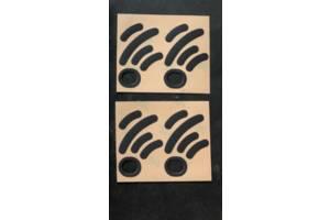 Тефлоновые ножки глайды для Logitech G PRO Wireless