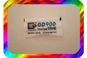 Термопаста GD900 стик