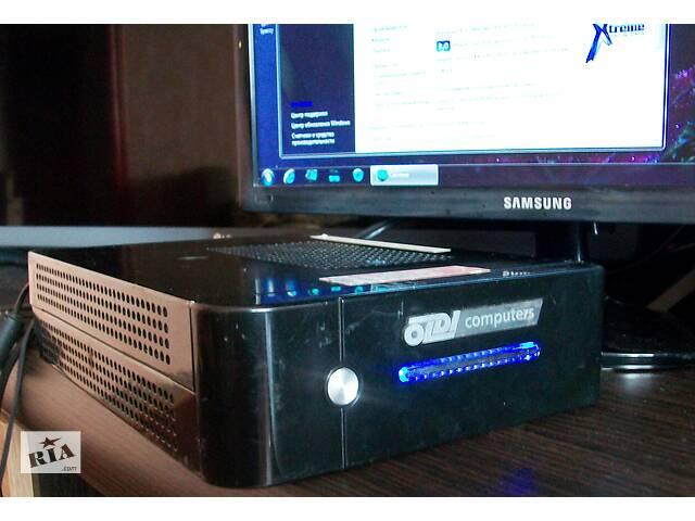 бу Тонкий клиент (Intel Atom D525, DDR3 2Gb, GPU 256Mb, HDD 320Gb) в Глухове
