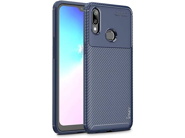 бу TPU чехол iPaky Kaisy Series для Samsung Galaxy A10s в Одессе