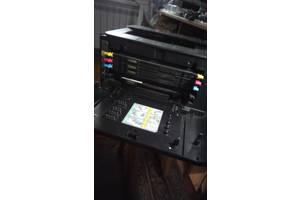 Цветной принтер samsung на запчасти.