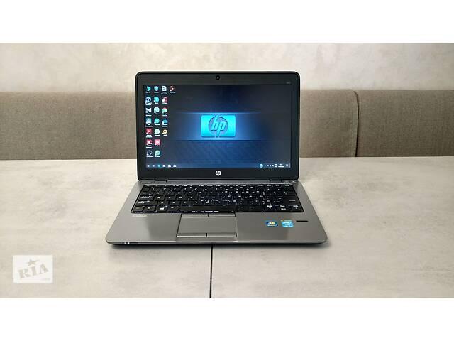 бу Ультрабук HP Elitebook 820 G1, 12,5'', i7-4600U, 128GB SSD, 8GB, подсветка клавиатуры. Гарантия. Перерасчет, наличные Е в Львове