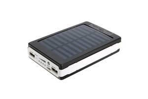 УМБ Power Bank Solar 4500 mAh Черная (20053100034)