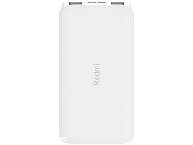 УМБ Xiaomi Redmi 10000 mAh White (VXN4266CN/VXN4286)- объявление о продаже  в Киеве