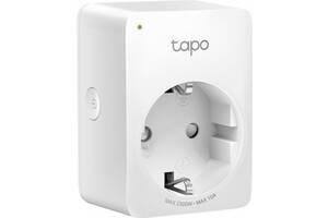 Умная Wi-Fi розетка TP-LINK Tapo P100(4-pack)