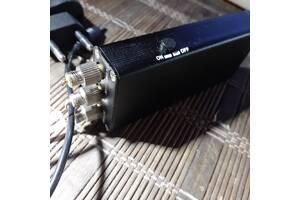 Управление, глушение сигнала GSM/CDMA/DCS/PHS/GPS.