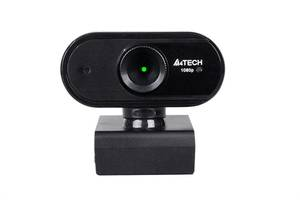 Веб-камера A4Tech PK-925H USB Black