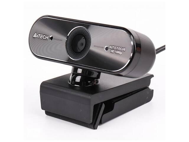 бу Веб-камера A4tech PK-940HA 1080P Black (PK-940HA) в Киеве