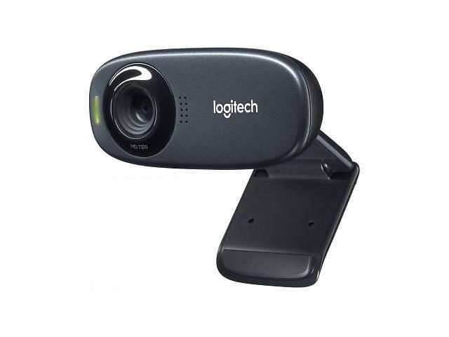 Веб-камера Logitech Webcam C310 HD (960-001065)- объявление о продаже  в Харькове