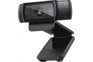 Веб-камера Logitech Webcam C920 HD PRO (960-001055)