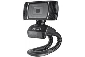 Веб-камера TRUST Trino HD video Webcam (Код товара:14386)