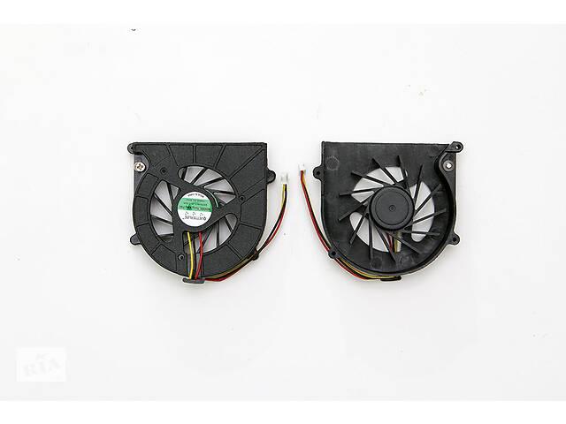 купить бу Вентилятор к ноутбуку Toshiba A660D/A665/A665D/P750 (A6569) в Киеве