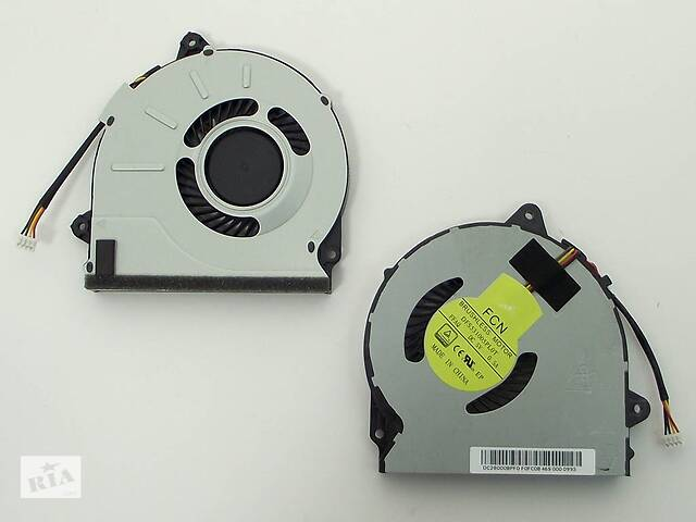Вентилятор (кулер) Lenovo IdeaPad G40-30, G40-45, G40-70, G50-30, G50-45, G50-70, Z50 Series (Eg75080s2-C011-S9a DC28...- объявление о продаже  в Харькове