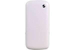 Зовнішній акумулятор Power bank Baseus Plaid 10000 mah White