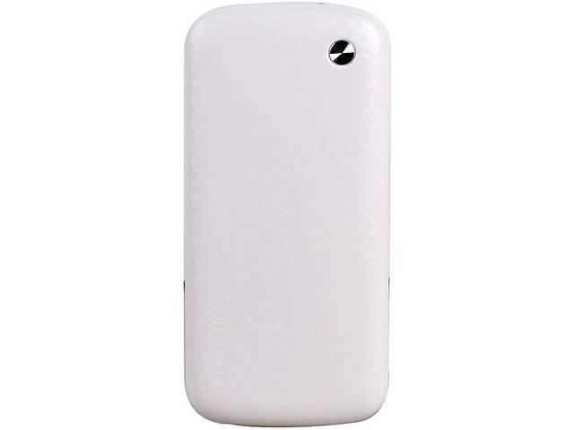 бу Внешний аккумулятор Power bank Baseus Plaid 10000 mah White в Запоріжжі