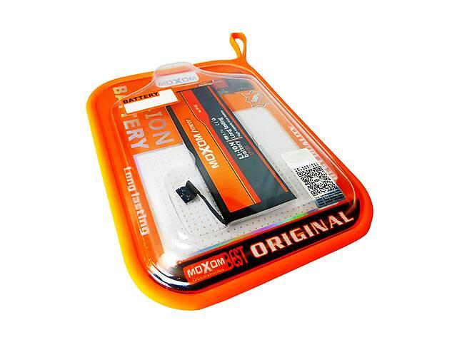 продам Встроенный аккумулятор Moxom для iPhone 6 Plus на 2750 mAh Черный бу в Харкові